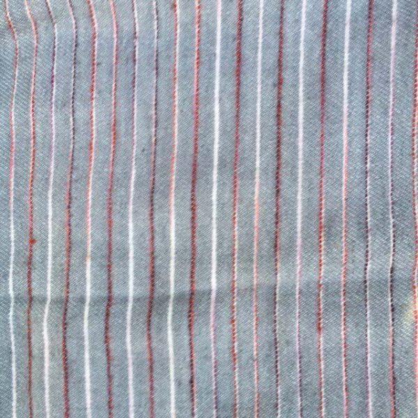 Uld tæppe - Rustik