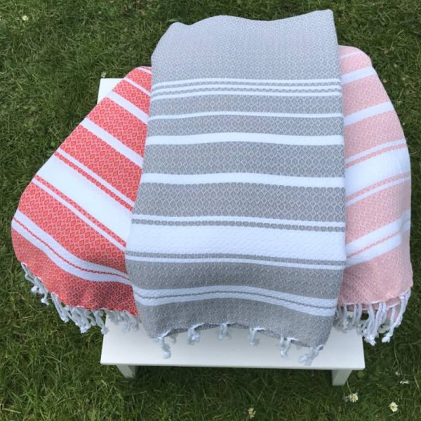 Hamam Håndklæder