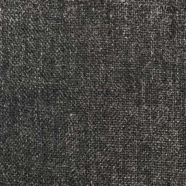 Herre cashmere - mørk grå