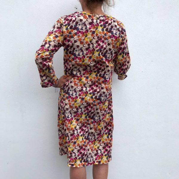 Kurta kjole - Happy
