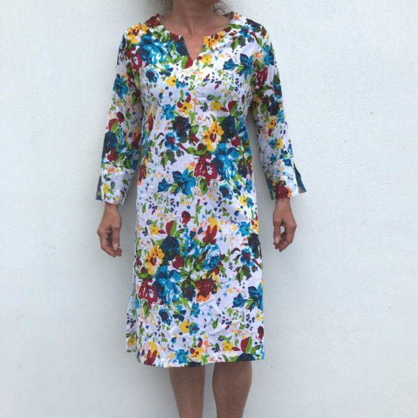 Kurta kjole - Romantic